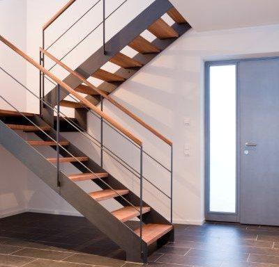 Treppe BV Keller-Zeiler