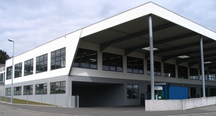 Produktiongebäude